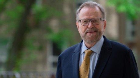 President Dr. Gary Nelson