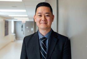 Dr. Matthew D. Kim