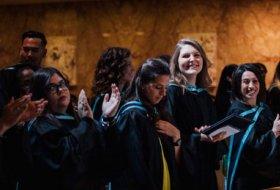 Bachelor of Education graduates