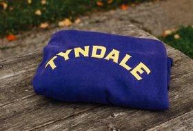 Tyndale sweatshirt