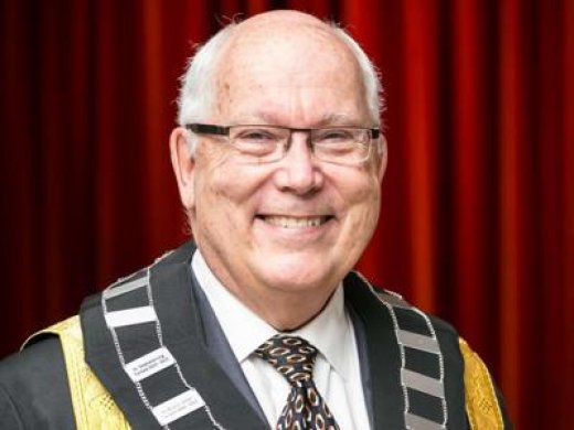 Dr. John Wilkinson