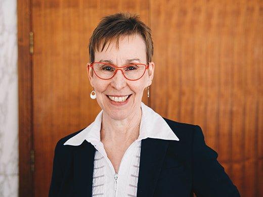 Dr. Marjory Kerr