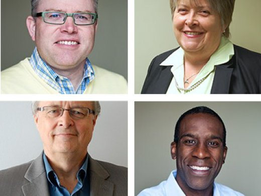 Tyndale Board of Governors