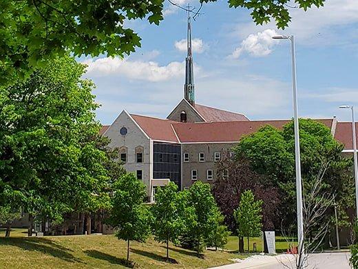 Tyndale campus