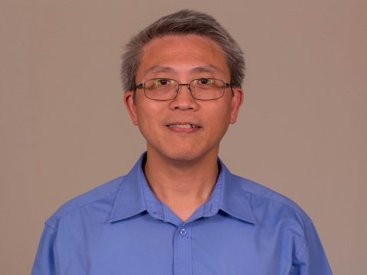 Dr. Anthony Chow