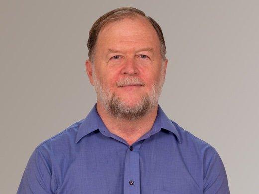 Dr. Bill Gardner