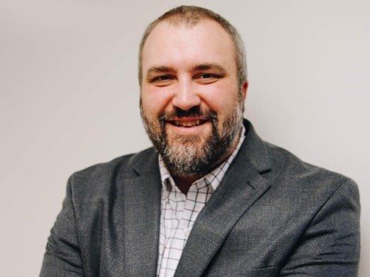 Dr. Andrew Witt, Assistant Professor, Old Testament
