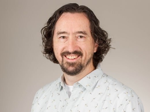 Ken Michell