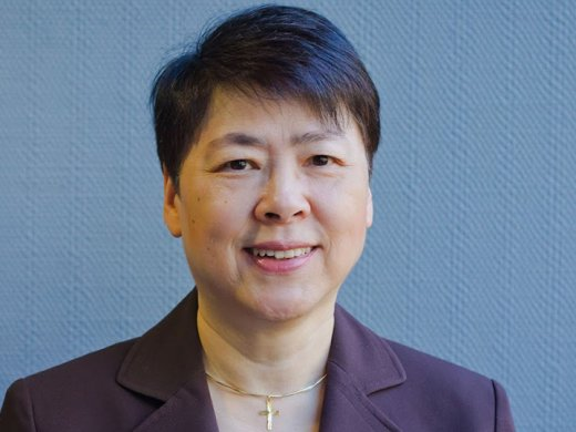 Dr. Grace Ko
