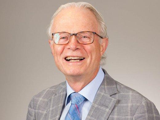 Dr. Ian Gentles