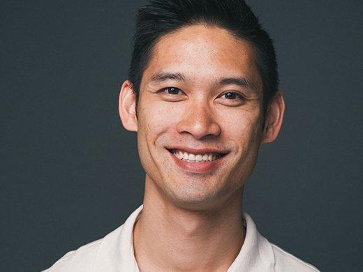 Jesse Sudirgo