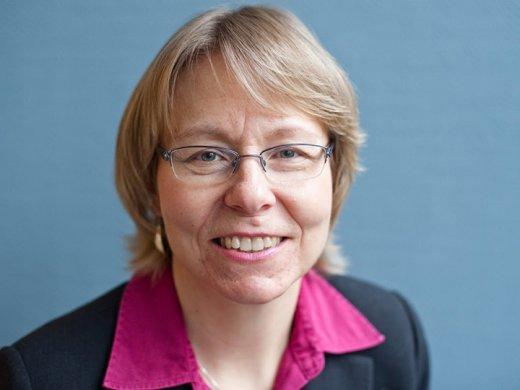 Dr. Rebecca Idestrom