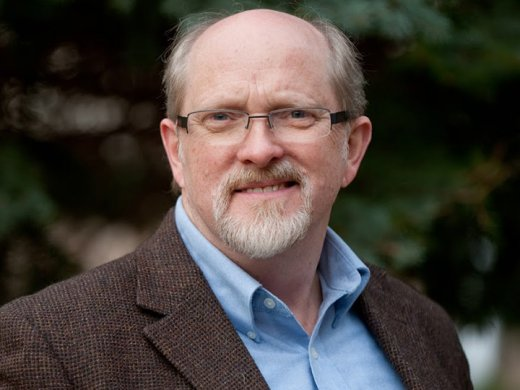 Dr. Robert Shaughnessy
