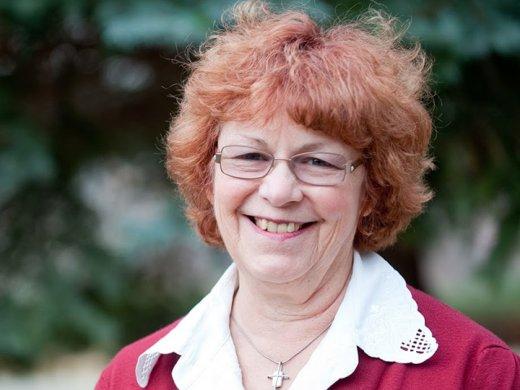 Dr. Susan Ellfeldt