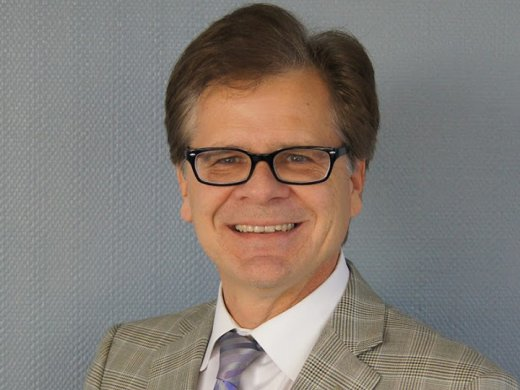 Dr. Van Johnson