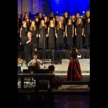 Tyndale Community Choir with Ben Heppner