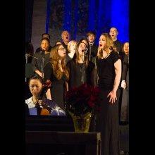 Tyndale Community Choir