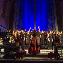 Tyndale Community Choir with Quartet