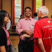 Homecoming 120 Anniversary - Alumni Reunion
