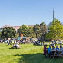 Homecoming 120 Anniversary - Bayview Campus