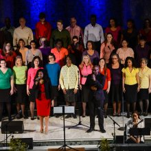Tyndale Choir with Guest Artists
