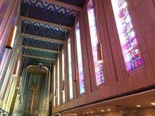 Tyndale Chapel