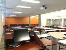 Classroom - CH230