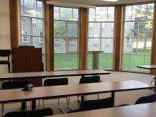 Classroom - CH303