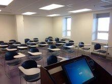 Classroom - E221