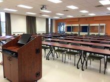 Classroom - E320