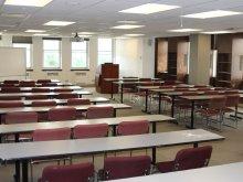 Classroom - G310