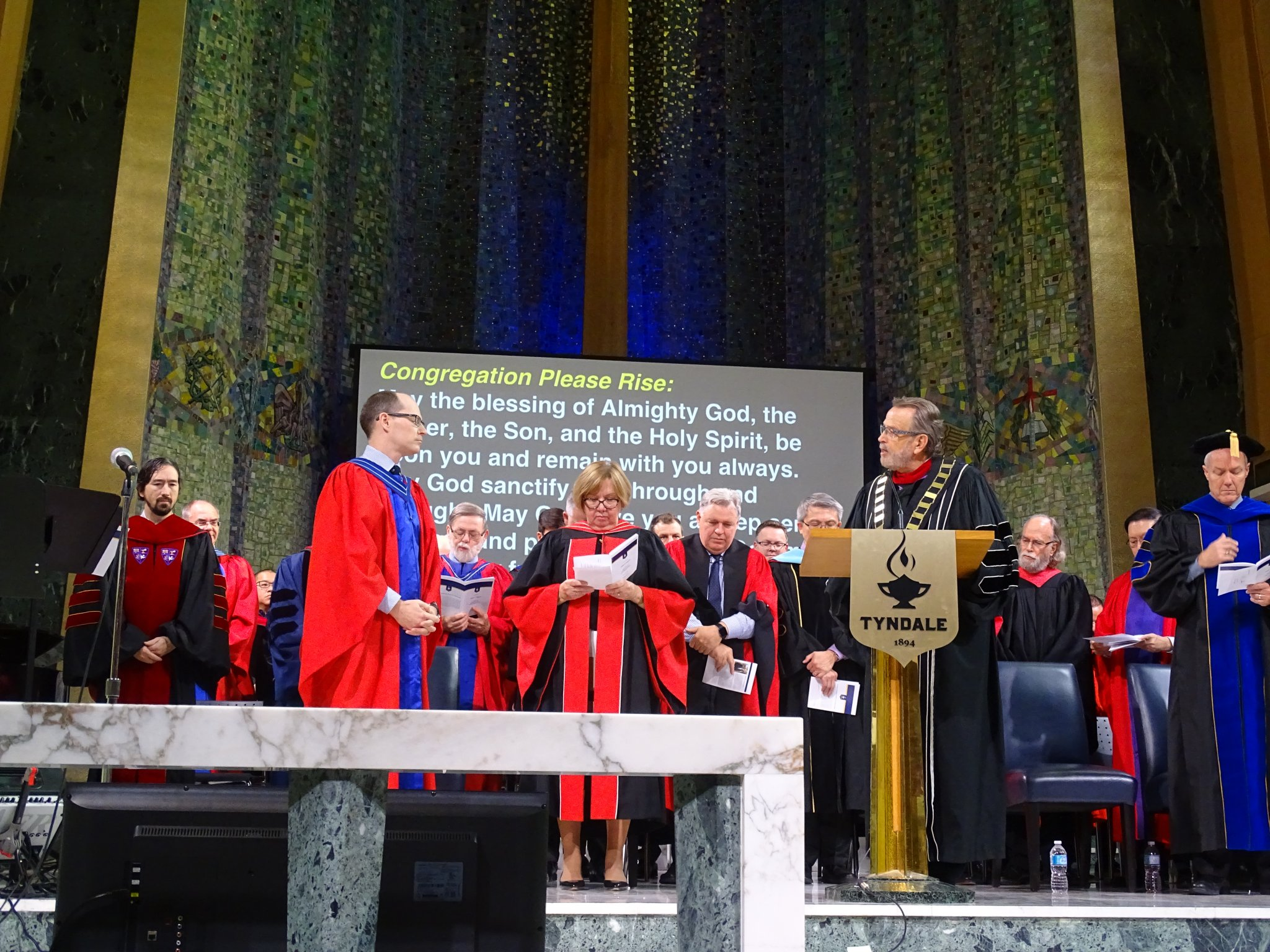 Installation and Commissioning (photo 3)