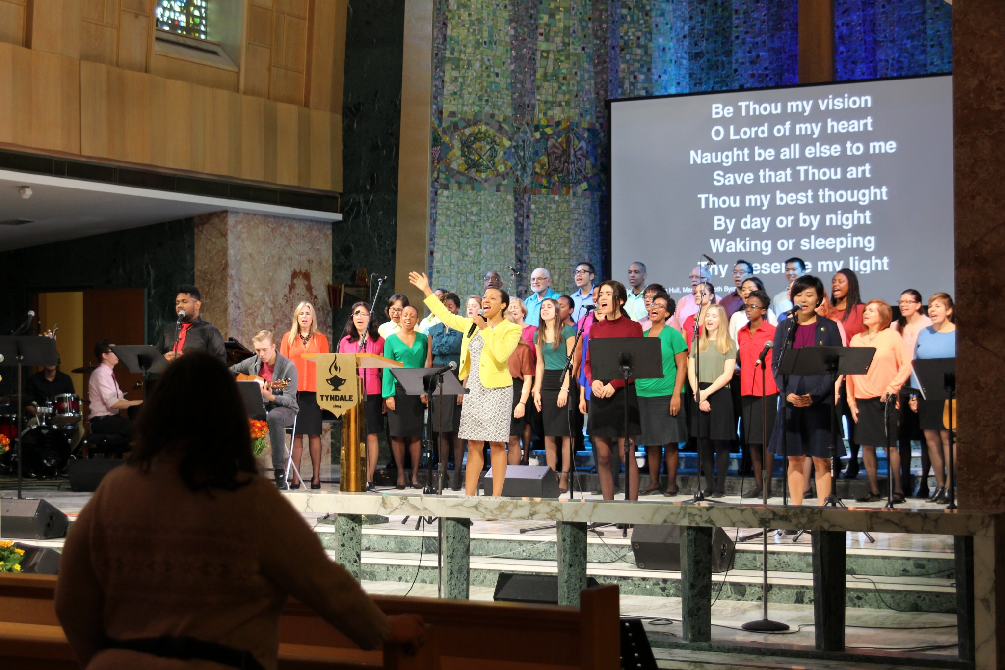 Tyndale Community Choir