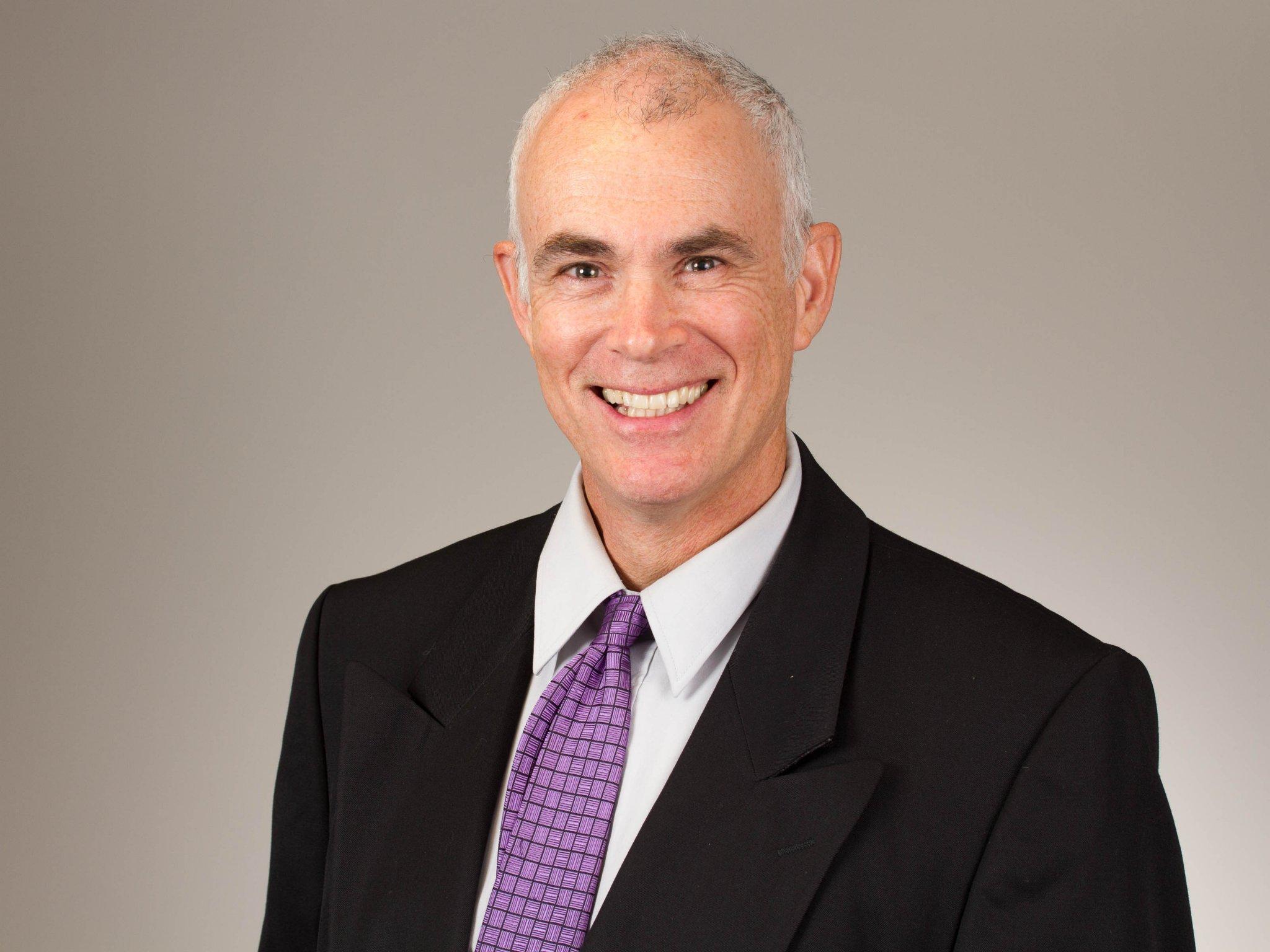 Dr. Eric Crouse