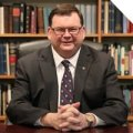 Rev. Dr. Andrew Stirling