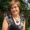 Kathy Klassen - chapel speaker