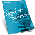 When God and Science Meet book cover