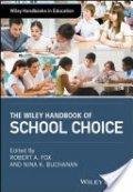 Handbook of School Choice book cover