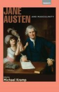 Jane Austen and Masculinity book cover