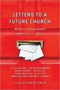 Letters to a Future Church book cover