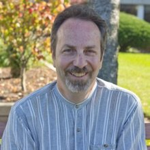 Timothy Myland, Director, Tyndale Spiritual Formation Center