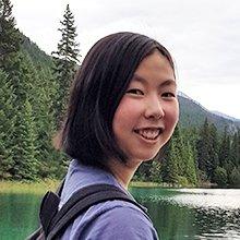 Daisey Lin
