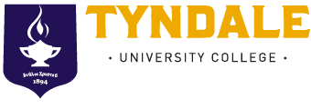 Tyndale University College home
