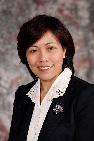 Pastor Teresa Tong Profile Photo