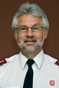 Major David Ivany