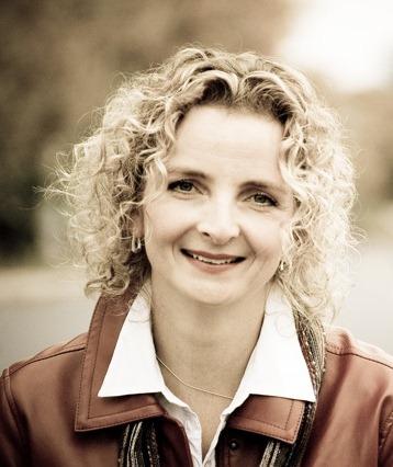 Tracey-Ann Van Brenk