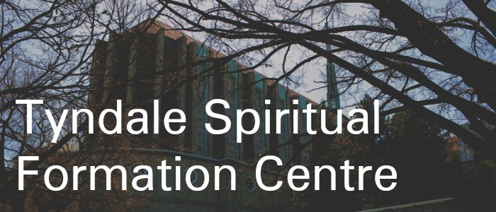 Tyndale Spiritual Formation Centre