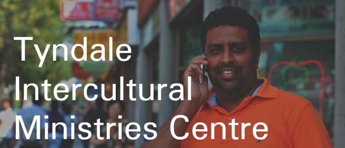 Tyndale Intercultural Ministries Centre